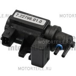 722796010 PIERBURG Клапан пневматический электромагнитный BMW M47